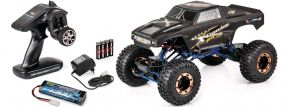 CARSON 500404214 X-Crawlee Pro 2.0 2.4GHz | RC Auto Komplett-RTR 1:10 kaufen