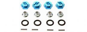 CARSON 500405445 X10EB/T Alu Radmitnehmer | 4 Stück kaufen
