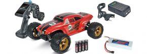ausverkauft | CARSON 500409021 Beat Crusher 3S 2.4GHz | RC Auto Komplett-RTR 1:8 kaufen