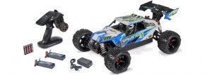 CARSON 500409069 Virus Race 4.2 4S Brushless 2.4GHz | RC Auto Komplett-RTR 1:8 kaufen