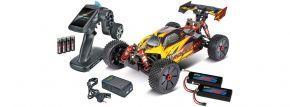 CARSON 500409072 Virus Rocket 120Km/h | 6S | 2.4GHz | RC Auto Komplett-RTR 1:8 kaufen