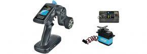 CARSON 500500056 Reflex Wheel PRO 3 LCD MARINE 2.4GHz | BEC | 3-Kanal kaufen