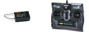 CARSON 500501006 FS 6K Reflex Stick II 2.4GHz 6-Kanal Fernsteuerung kaufen