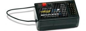 CARSON 500501537 Reflex Stick 2 Empfänger 2.4GHz | 6-Kanal kaufen