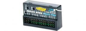 CARSON 500501540 Empfänger für Reflex Stick Multi Pro 14-Kanal 2.4GHz kaufen