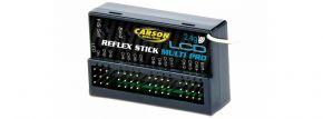 CARSON 500501544 Empfänger Reflex Stick Multi Pro LCD 14 Kanal kaufen