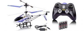 CARSON 500507124 Easy Tyrann 180 Polizei IR | RC Hubschrauber RTF kaufen