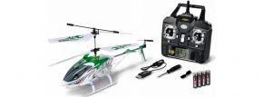 CARSON 500507128 Easy Tyrann 250 grün | 2.4GHz | RC Hubschrauber Komplett-RTF kaufen
