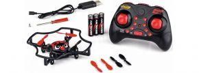 CARSON 500507135 X4 Quadcopter Angry Bug FPV | 2.4GHz | RC Drohne RTF kaufen