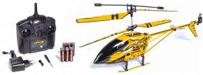 CARSON 500507139 Easy Tyrann Hornet 350 | 2.4GHz | RC Hubschrauber RTF kaufen