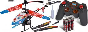 CARSON 500507144 Water fun Clown 220 RC Helikopter | Wasserspritzfunktion | RTF kaufen