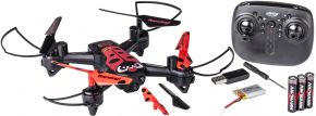 CARSON 500507153 X4 Quadcopter Angry Bug 2.0 RTF | 2,4GHz | RC-Drohne kaufen