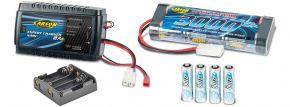 CARSON 500607017 Expert Charger Car + Radio Set | für RC Autos kaufen
