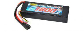 CARSON 500608146 LiPo Akku 3800mAH | 11.1V | 3S | 30C | Hardcase kaufen