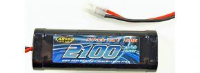 CARSON 500608158 Akku 2100mAh | NiMH | 7.2V | TAMIYA-Stecker kaufen