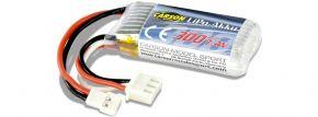 CARSON 500608169 LiPo Akku 300 mAh | 7,4 V | 2S | für Skyhawk 750 kaufen