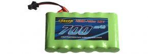 CARSON 500608204 Akku Pack | 7,2 Volt | 700 mAh | NiMH | JST-Stecker kaufen