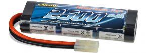 CARSON 500608212 Akku Racing Pack | 7,2 Volt | 2500 mAh | NiMH | TAMIYA-Stecker kaufen