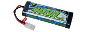 CARSON 500608225 Akku Racing Pack | NiMH | 7,2 Volt | 4000 mAh | TAM-Stecker kaufen