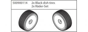 CARSON 500900114 X8 Specter Räder Set   2 Stück kaufen