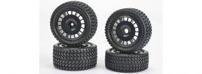 CARSON 900134 All Terrain 2WD Reifen-Set   4 Stück kaufen