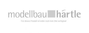 CARSON 500907040 Alu Felge | 2 Stück | passend für CARSON Auflieger 1:14 kaufen