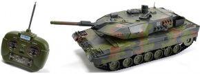 CARSON 500907189 Leopard 2A5 27MHz RC Panzer Fertigmodell 1:16 kaufen