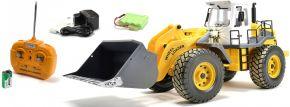 CARSON 500907192 Radlader 27MHz | RC Baumaschine Komplett-RTR kaufen