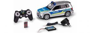 CARSON 500907304 Mercedes-Benz GLK Polizei | RC Spielzeugauto Komplett-RTR 1:14 kaufen