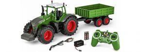 CARSON 500907314 Fendt 1050 Vario mit Anhänger | RC Traktor Komplett-RTR 1:16 kaufen