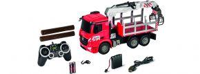 CARSON 500907315 Mercedes-Benz Arocs Holztransport | RC LKW RTR 1:20 kaufen