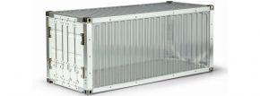 CARSON 500907335 20ft. See-Container Bausatz | für RC Auflieger 1:14 kaufen