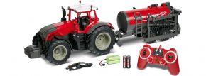 CARSON 500907345 Traktor mit Tankwagen 2.4GHz | RC Traktor RTR 1:16 kaufen
