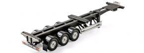 CARSON 500907348 Auflieger-Fahrgestell | für RC Trucks 1:14 kaufen