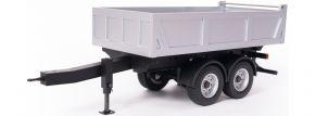 CARSON 500907425 2-Achs Kipp-Zentralanhänger | RC LKW Anhänger 1:14 kaufen