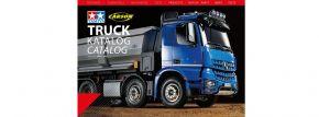 TAMIYA/CARSON 500990147 RC Truck Katalog 2021   Deutsch/Englisch kaufen