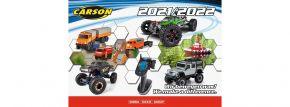 CARSON 500990210 Katalog 2021/2022 | 180 Seiten | DE/EN kaufen