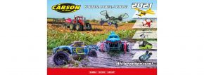 CARSON 500990266 Katalog RC-Sport 2021 | 68 Seiten | DE kaufen