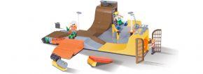 COBI 1880 Crazy Skatepark | Action Town Baukasten kaufen
