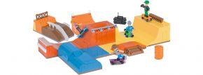 COBI 1881 Mega Funny Skatepark | Action Town Baukasten kaufen