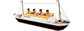 COBI 1914A R.M.S. TITANIC | Schiff Baukasten kaufen