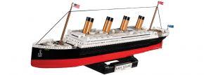 COBI 1928 R.M.S. Titanic | Special Version | Schiff Baukasten 1:450 kaufen