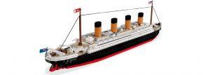 COBI 1929 R.M.S. Titanic | Spiel Version | Schiff Baukasten 1:450 kaufen