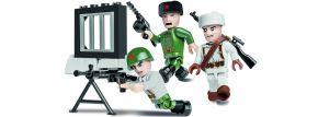 COBI 2032 Rote Armee Wintersoldaten | Militär Baukasten kaufen