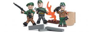 COBI 2035 Warsaw Uprising Soldaten | Militär Baukasten kaufen