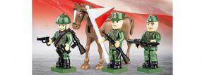 COBI 2049 Polnische Armee 1939 | Militär Baukasten kaufen