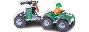 COBI 2150 ATV mit Soldat | Militär Baukasten kaufen