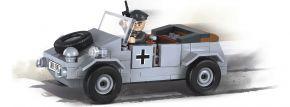 COBI 2187A Kübelwagen Typ 82 | Radfahrzeug Baukasten kaufen