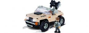 COBI 2199 Desert Artillery Vehicle | Militär Baukasten kaufen
