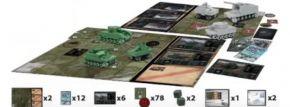 COBI 22104 Tank Wars Strategie Brettspiel | COBI Small Army kaufen